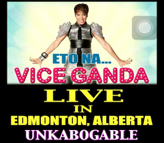 Vice Ganda The Unkabogable Concert Tour 2012